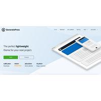 Тема WordPress - GeneratePress Premium (Lifetime)