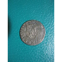 Монета Средневековая