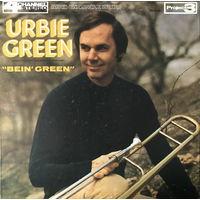 Urbie Green, Bein' Green, LP 1972