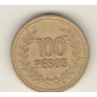 100 песо 1994 г.