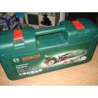 Щеточная шлифмашина Bosch PRR 250 ES