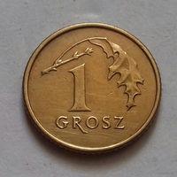 1 грош, Польша 1992 г.