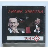 Audio CD, FRANK SINATRA – GREATEST HITS (SUPER 2)