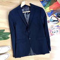Новый мужской пиджак Angelo Litrico 50 размер