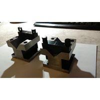 Призмы стальные поверочные и разметочные П-1-2 кл2