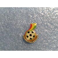 Федерация футбола Ганы