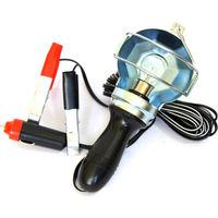 Переносная лампа в прикуриватель WL302 12v