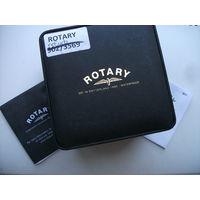 Часы Rotary,оригинальные,водонепроницаемые,с гарантией!