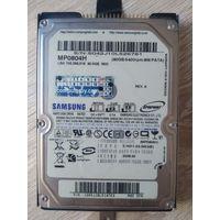 Продам HDD 2,5 IDE 80GB для ноутбука