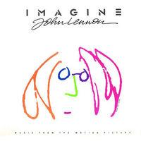 John Lennon, Imagine, 2LP 1988