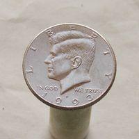 США 50 центов 1993 P