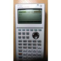 Калькулятор Графический научный HP 39gll