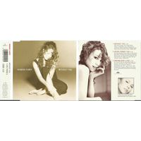 MARIAH CAREY - Without You/ Never Forget You/ Dreamlover (live) 1994 CD single