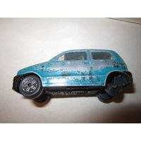 Машинка Бураго