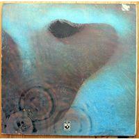 Pink Floyd - Meddle  LP (виниловая пластинка)