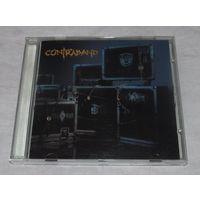 Contraband (Michael Schenker) - Contraband (1991, EMI, Англия)
