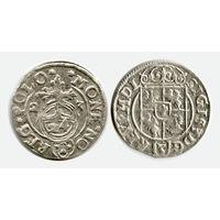 Полторак 1623 г. Быдгощ. Сигизмунд III Ваза.