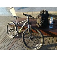 Велосипед Fuji Nevada 1.7. 29'