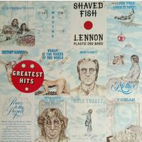 John Lennon /Shaved Fish, Greatest Hits/1975, Apple, LP, EX, Germany