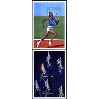 Гренада Олимпиада 1996г.