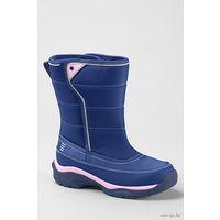 Зимние сапожки на девочек Landsend Snow Flurry(TM) Boots