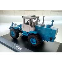 Тракторы: история, люди, машины 11 - Т-150К
