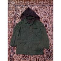 Куртка испанских ВС - 50р. Рост 176.