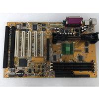 ABIT BH6 (i440BX) (Slot 1) ISA