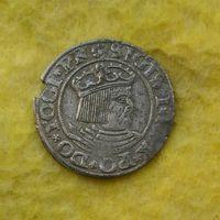 1 грош 1531 г Редкая Отличная