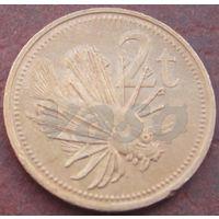 2830:  2 тойя 1976 Папуа Новая Гвинея