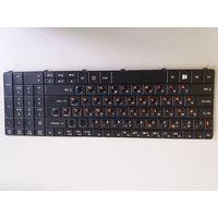 Клавиатура для ноутбуков Acer Aspire 5xxx,Aspire E1-5xx,E1-7xx,E5-5xx,ES1-5xx,ES1-7xx,Aspire V3-5xx,Aspire V3-7xx,V5-5xx,Extensa 2xxx,TravelMate P2xx,Packad bell LS MP-09G33U4-698 (906524)