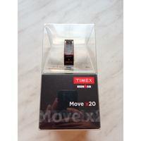 Умный браслет Timex Ironman Move X20