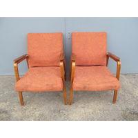Кресла 2 шт. 1975 г