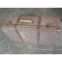Сундук с 1 рубля  чемодан