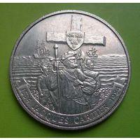 1 доллар Канада 1984