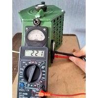 Трансформатор. Автотрансформаторный регулятор напряжения арн-250.