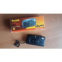 Фотоаппарат Kodak KB 10