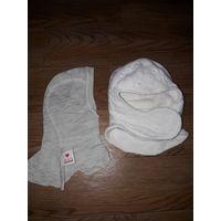 Зимняя шапка-шлем Reima