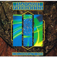 Savage Progress - Celebration 1984, LP