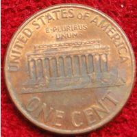 6920:  1 цент 2000 США