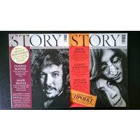 Журнал Story (номера за 2010 год - 10 шт.)