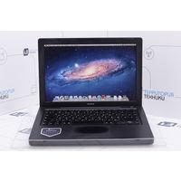 Черный Apple Macbook A1181 (Mid-2007) на Intel (4Gb, 320Gb). Гарантия