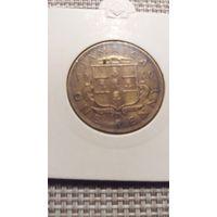 Ямайка 1 пенни 1960