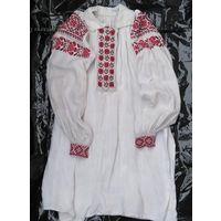 Сорочка белорусская традиционная (вышиванка)