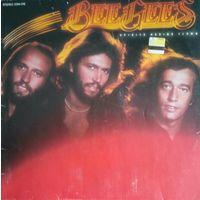 Bee Gees /Spirits Having Flown/1979, RSO, LP-VG+, Germany