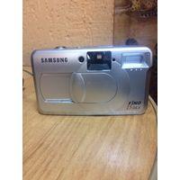 Фотоаппарат плёночный Samsung Fino 15 DLX
