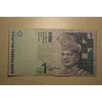 1 ринггит 1998 Малазия
