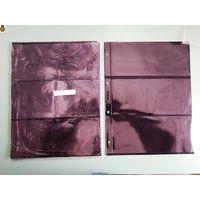 "Листы ""СОМС"" для банкнот 2-х сторонние (бон, календарей, открыток) на 3+3 боны. Формат ""Гранд"", 245х310 мм."