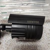 Камера виденаблюдения AHWVSE
