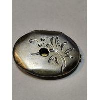 Кулон , серебро ( на реставрацию)